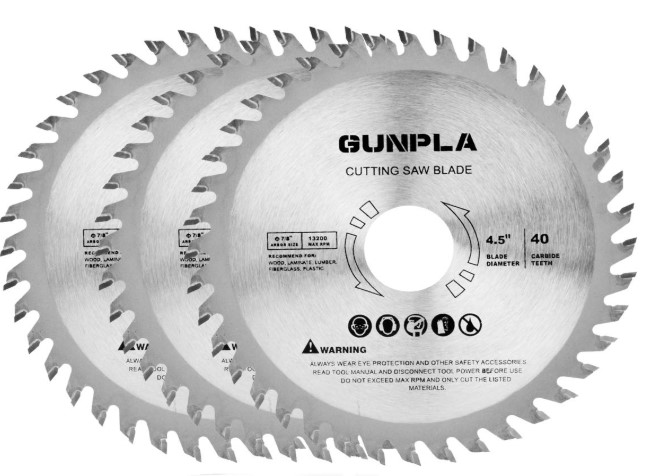 Gunpla-Piezas-Circular