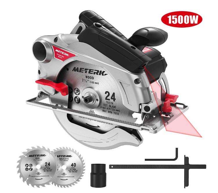 Meterk MSC02