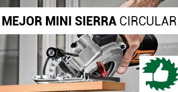 Sierra Mini Circular