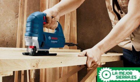 Caladora Bosch GST 8000 E