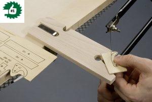 corte madera segueta